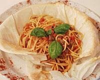 Спагетти Сильва