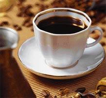 Кофе по-тунисски (Тунисская кухня).