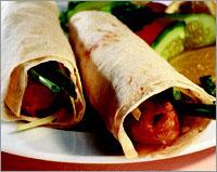 Люля-кебаб (Турецкая кухня).