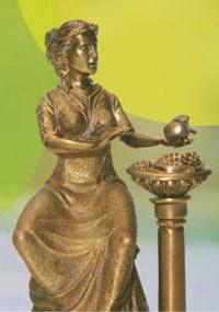 Золотая Кулина-2007