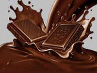 Шоколад заменит гипертоникам получасовую тренировку. Кулинарные новости.