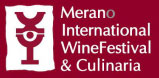 Merano International WineFestival & Culinaria